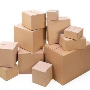 Mostre de cutii