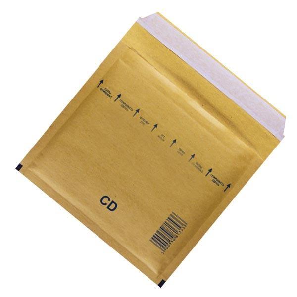 Plic Antisoc CD 200x175 mm