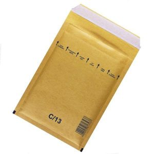 Plic Antisoc C13 170X225 mm