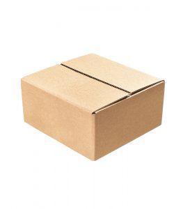 Cutie Carton 255x190x100 mm, CO3