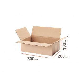 Cutie Carton 300X200X100 mm