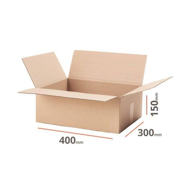 Cutie Carton 400x300x150 mm, CO3