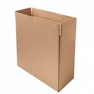 Cutie Carton 381x127x392 mm