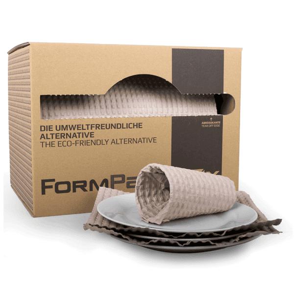 Hartie de protectie FormPack Box